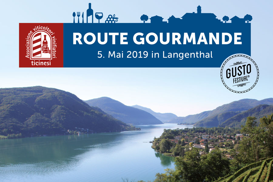 Route Gourmande Langenthal
