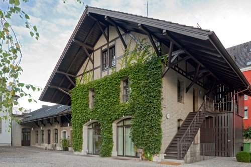 Summer house Hotel Auberge Langenthal